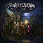 WIBAI Games Transylvania: Curses and Traitors