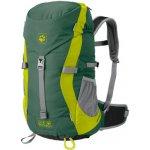 Jack Wolfskin batoh Alpine trail Palm green