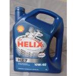 Shell Helix HX7 10W-40, 5 l