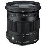 Sigma 17-70mm f/2,8-4 DC Macro OS HSM Contemporary Sony A