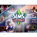 The SIMS 3 Po setmění CD key
