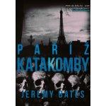 Katakomby - Jeremy Bates