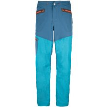 La Sportiva TX Max Pant Men L LAKE/TROPIC BLUE