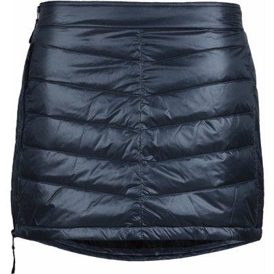 Prošívaná zimní péřová sukně Mini Down SKHOOP navy