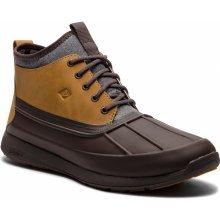 Kotníková obuv SPERRY - STS13834 Brown
