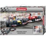 Autodráha Carrera Evolution Grand Prix Masters