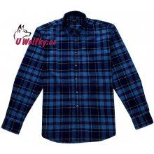 Wolf Pánská flanelová košile II 4ba6b83d4d