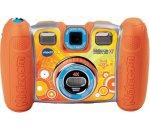 Fotoaparát Kidizoom Twist Plus X7 oranžový