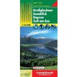 WK 120 Grossglockner, Kaprun Zell am See