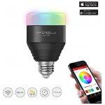 MiPow Playbulb Smart LED E27 5W 40W RGB bílá BTL201-WT BTL201-WT
