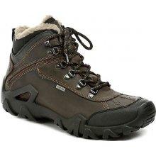 09ec17c8677 IMAC I2424z41 hnědé pánské zimní boty