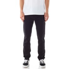 Fox Dagger Slim Pant Black Vintage