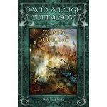 Zlatá bohyně - David Eddings