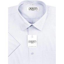 AMJ Classic pánská košile Bílá JK 18 7f56f9b2bd