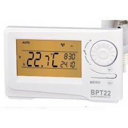 Elektrobock bezdrátový termostat BPT22