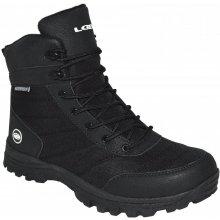 LOAP TRIBE pánské zimní boty černá