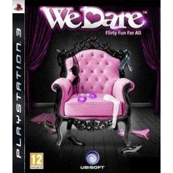 Hra a film PlayStation 3 We Dare