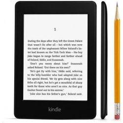 E-book Amazon Kindle Paperwhite 2