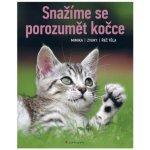 Snažíme se porozumět kočce - Mimika, zvuky, řeč těla - Brigi...