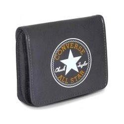 Peněženka Converse ZIP Wallet retro šedá ENVY Peněženky Converse 410547008 2225717133