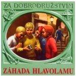 Záhada hlavolamu - Foglar Jaroslav