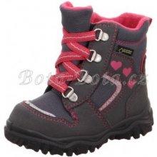 b8fec691d9c Superfit 3-09046-20 GTX růžovo- šedá