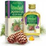 Extra Virgin Altajský Cedrový olej s 5% pryskyřicí 100ml
