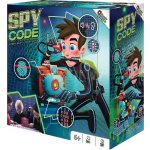 COOL GAMES Spy code: Sejf