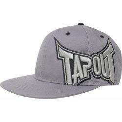 Tapout Side Snapback čepice Grey alternativy - Heureka.cz 2944343a5b