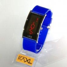 KAXL HZ-4 modré