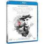 Mistrovská díla: Schindlerův seznam BD