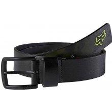 Fox 17516 001 Ozwego, black - pásek