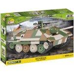 Cobi 2382 SMALL ARMY II WW Jadgpanzer 38 t Hetzer, 420 k, 1 f