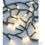 Vánoční osvětlení GLOBO 29929-100 VENUTO délka 9,95m 100xLED bílé napájení 230V venkovní