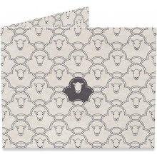 Dynomighty Design Black Sheep AC 1013 peněženka