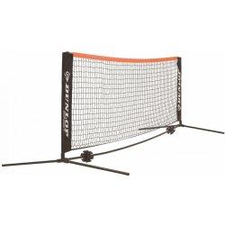5cf9c075785 Dunlop 3m Mini Tennis Net and Post Set