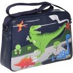 BobbleArt taška přes rameno Dinosauři