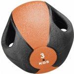 Trendy MedicineBall Esfera s úchyty 3 kg