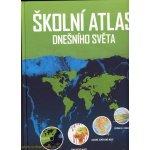 Školní atlas dnešního světa - Martin Hanus