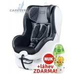 Caretero Defender IsoFix 2014 grey