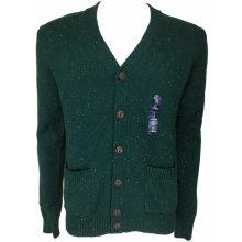 GAP pánský svetr zelený