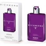 JOHN RICHMOND Richmond X toaletní voda dámská 75 ml