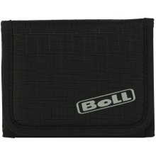 Boll Trifold Wallet 2017, black/lime