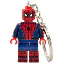 Přívěsek na klíče Figurka Spider-Man