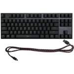 KINGSTON KINGSTON HyperX Alloy FPS Pro Mechanical Gaming Keyboard,MX Red-US2 (HX-KB4RD1-US/R2)