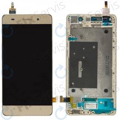LCD Displej + Dotykové sklo Huawei Honor 4C CHM-U01 - originál