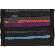Alpine Pro Kulala Black PA peněženka