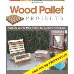 Nábytek z dřevěných palet - Gleason Chris