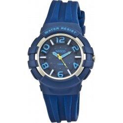 Secco S DOG-A06. Dámské nebo větší dívčí hodinky SECCO jsou vyrobeny z  plastu v kombinaci se silikonovým řemínkem. Tento model je vybaven LED  osvětlením. c0bbe04c7a