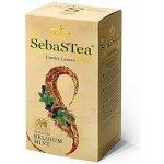 SEBASTEA Sweet Fruits Belgium Mint 25 x 1,5 g